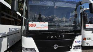 ямишево тутаев автобус 500
